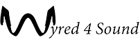 Wyred 4 Sound logo