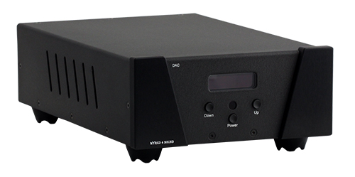 ESS Reference audio (ES9018) 32 bit DAC with Upgradable Digital, Output, and USB boards (designed for future improvements)