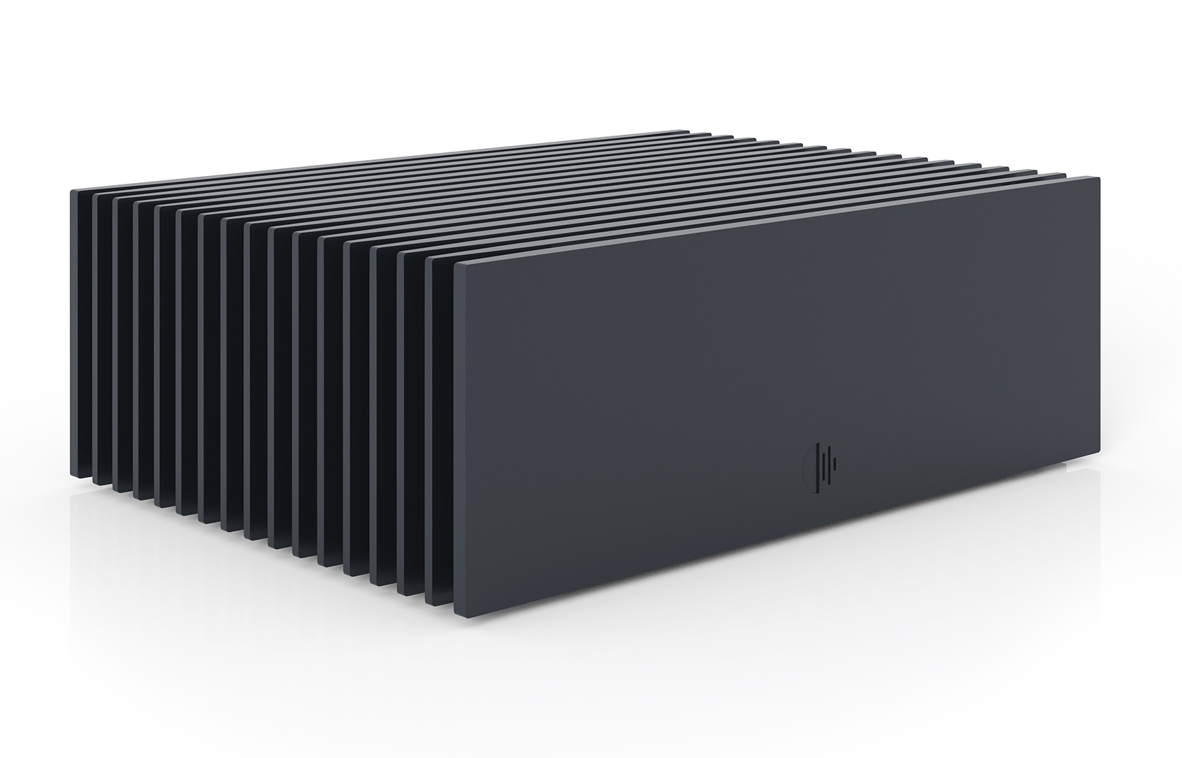 compact fanless intel cpu to server your digital music files