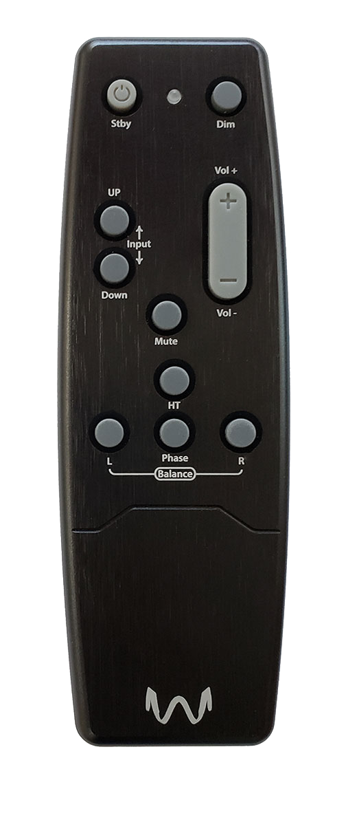 W4S Aluminum Remote Front Optional Add-On