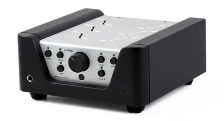 Fully balanced, Dual mono design with Next generation input and output buffers