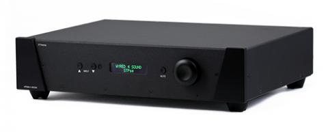 "A giant killer preamplifier using Kimber Tcss wire, and Low ESR ""SUPER CAP"" designed for power supplies"