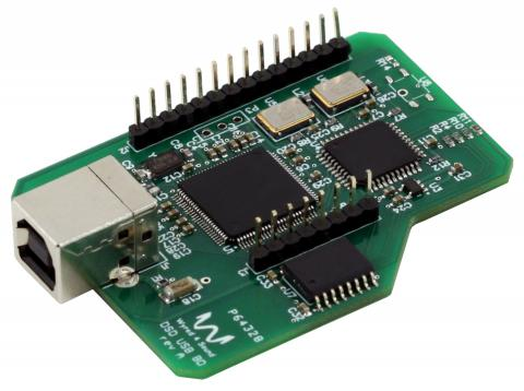 New galvanically isolated, asynchronous USB input and Support for files up to 32-bit 384kHz PCM and DSD 256