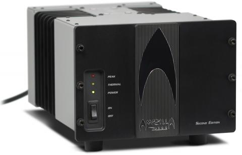 Powerful state of the art reference power amplifiers