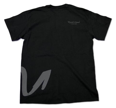 Available in black or grey, Men's sizes only: M-XL