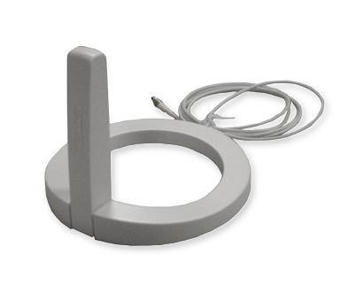 ested and made to provide over 30 feet of range, this antenna provides more range than the standard antenna