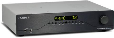 preamplifier, optional dac, high end audio, SST, spread spe3ctrum technologies