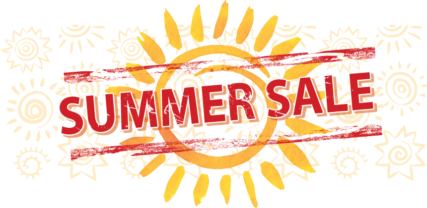Image result for summer sale clipart